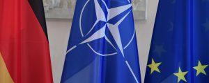 Die EU muss sicherheitspolitische Rolle spielen